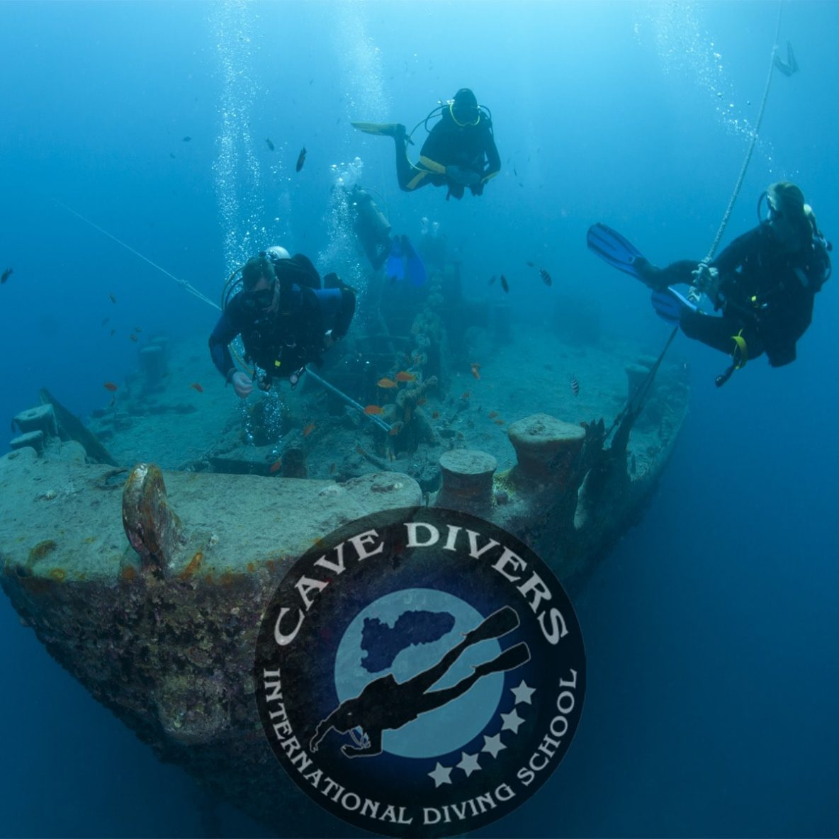 Wreck-Diver Speciality Hurghada