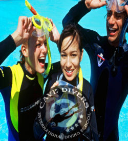 Open Water Diver Course in Hurghada